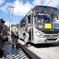 Primeiro trimestre tem redução de 70% no número de assaltos a ônibus na capital