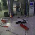 Criminosos levam dinheiro de caixas eletrônicos da Prefeitura de Arapiraca