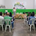 Defensoria leva educação sobre direitos a escolas públicas de Major Izidoro
