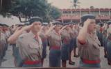 Após a separação da PM-AL, 1ª turma de bombeiros completa 25 anos
