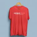Campanha de Páscoa do Hemoal contempla doadores com uma camisa especial