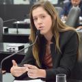 Deputada Cibele Moura reafirma compromisso pela derrubada do veto do Fundeb