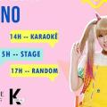 Encontro de K-pop é atração deste domingo em shopping de Maceió