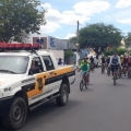 Santana: Guardiões promovem passeio ciclístico no Dia do Rio Ipanema
