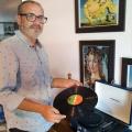Alagoanos fomentam mercado de toca-discos e da compra e venda de LP's
