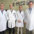 Hospital Universitário realiza cirurgia inédita em Alagoas