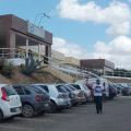 Quase 300 pessoas são atendidas em mutirão do Hospital Regional em Santana