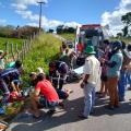 Acidente entre motocicletas deixa dois mortos em Viçosa
