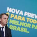 Governo lança campanha publicitária pela reforma da Previdência