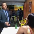 Santana: MP vai a escolas, bares e praças contra consumo de drogas por menores