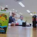 Grupo Solar, da Coca-Cola, anuncia investimento de R$ 23 milhões em Alagoas