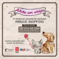Shopping em Maceió tem feira de doações de animais neste sábado (15)