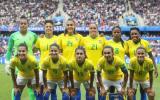 Reportagem de TV aborda busca do reconhecimento no futebol feminino