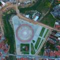 Novo local da Festa da Juventude possui espaço maior que o antigo, diz Prefeitura