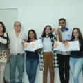 Estudantes santanenses recebem premiação da Olimpíada Brasileira de Física