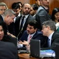 Comissão do Senado decide na 4ª se derruba ou mantém decreto de armas
