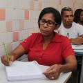 Pré-matrícula para Educação de Jovens e Adultos começa a partir do dia 21