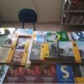 Senador promove envio de livros para Alagoas; saiba mais
