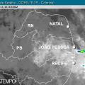 Tempestade ameaça Maceió e Recife, diz Climatempo