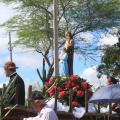 Paróquia em Santana realiza primeiras celebrações da Novena de Sra. Sant'Ana
