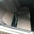 Advogado tem carro arrombado em frente a Fórum de Santana do Ipanema