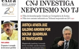 Jornal denuncia suposto nepotismo por parte de desembargador sertanejo