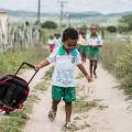 Bolsa Família: acompanhamento da frequência escolar bate mais um recorde