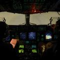 Piloto morre durante voo e copiloto assume comando da aeronave