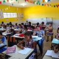Escola em Santana do Ipanema ensina alunos a combater o mosquito da dengue