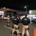 23 condutores são detidos por embriaguez ao volante em Santana do Ipanema
