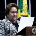 Senadora apela por manutenção de agência da Receita Federal em Santana