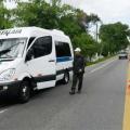 Deputada pede prioridade na vacinação p/ transportadores intermunicipais e taxistas
