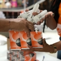 Equatorial Energia Alagoas faz ação de troca de lâmpadas no Sertão