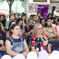 Hospital de Santana realiza seminário de enfrentamento à violência contra mulher