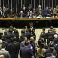 Câmara aprova pacote anticrime; texto vai ao Senado