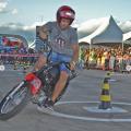18ª Gincana Motociclística consagra festa para juventude em São José da Tapera