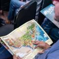 Novo Mapa do Turismo de Alagoas tem 50 municípios inseridos