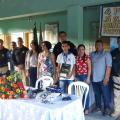 Adolescente que sonha ser PRF recebe homenagem em Alagoas