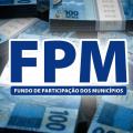 Prefeituras recebem hoje (20) segundo FPM de Janeiro; veja valores