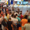 Feira de autopeças tem minicursos para mecânicos e empresários em Recife