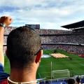 Veja quando foi última derrota do Barça em estreia de UEFA Champions League