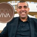 Roda Viva entrevista o chef de cozinha Jefferson Rueda nesta segunda (30)
