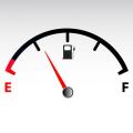 Combustível na reserva pode danificar o carro: mito ou verdade?