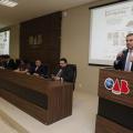 Washington Luiz debate Lei do Abuso de Autoridade durante evento na OAB/AL
