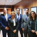 Rodrigo Cunha pede que ministro da Educação destrave creches paradas em AL