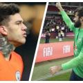 Dois brasileiros disputam título da Fifa de melhor goleiro do mundo