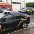 PF deflagra 2ª fase de operação contra roubo de cargas em Alagoas