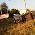 Acidente entre três carros deixa dois mortos e crianças feridas em Arapiraca