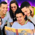Ifal de Santana do Ipanema realiza este mês o 'Letras no Sertão'