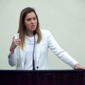 Deputada denuncia Casal por cobrar R$ 1 mil em hidrômetro